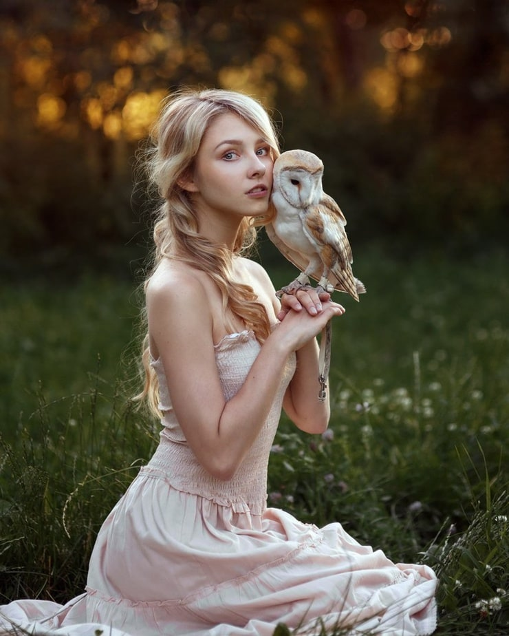 Alisa Tarasenko