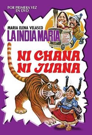 Ni Chana, ni Juana