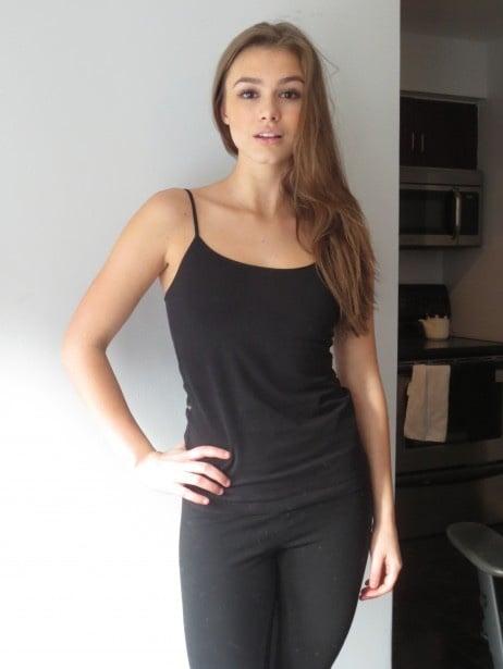 Celeste Desjardins