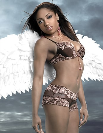 Picture Of Brooke Valentine