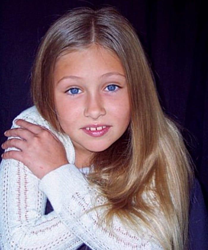 Amber Britt