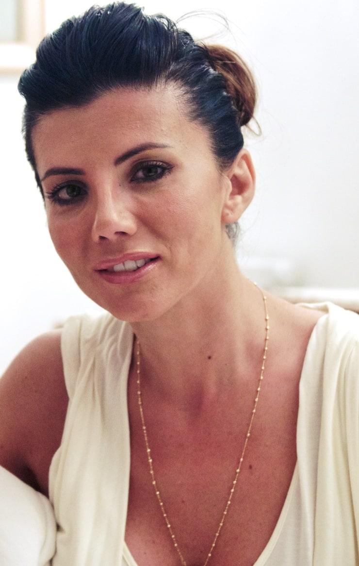 Giovanna Rei