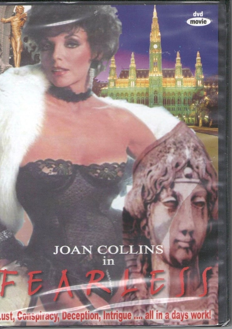 Fearless (Joan Collins)