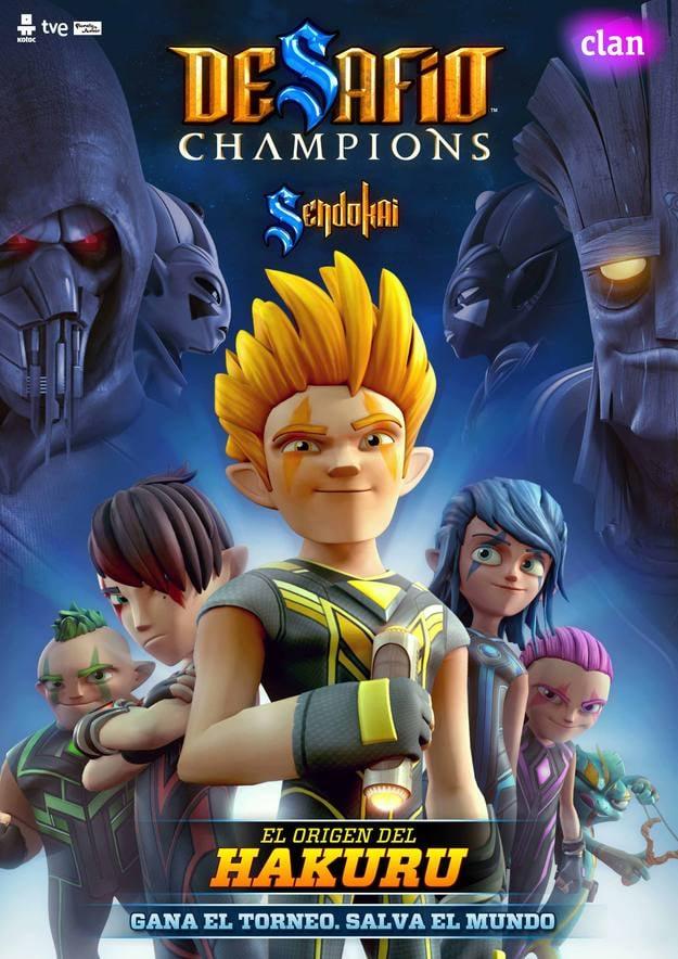 Desafío Champions Sendokai                                  (2013- )