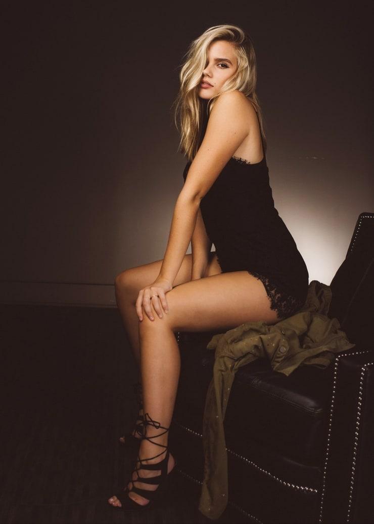 Kristina Buch