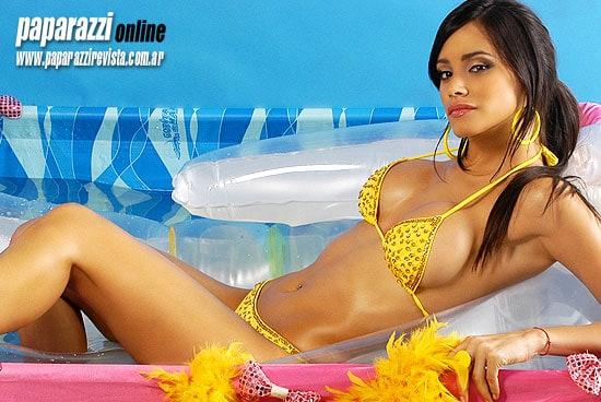 Gallery Evangelina Carrozzo  nude (11 photos), YouTube, in bikini