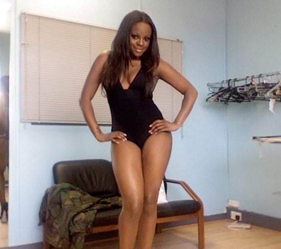 Keisha Buchanan