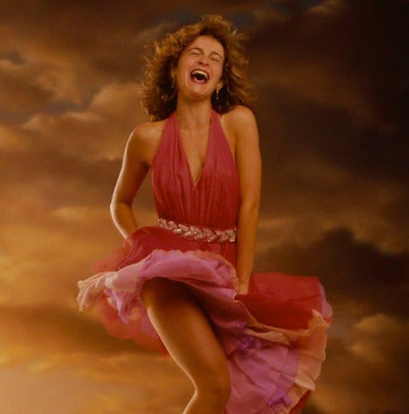 Jennifer Grey Picture Gallery - Dirty Dancing - Dancing
