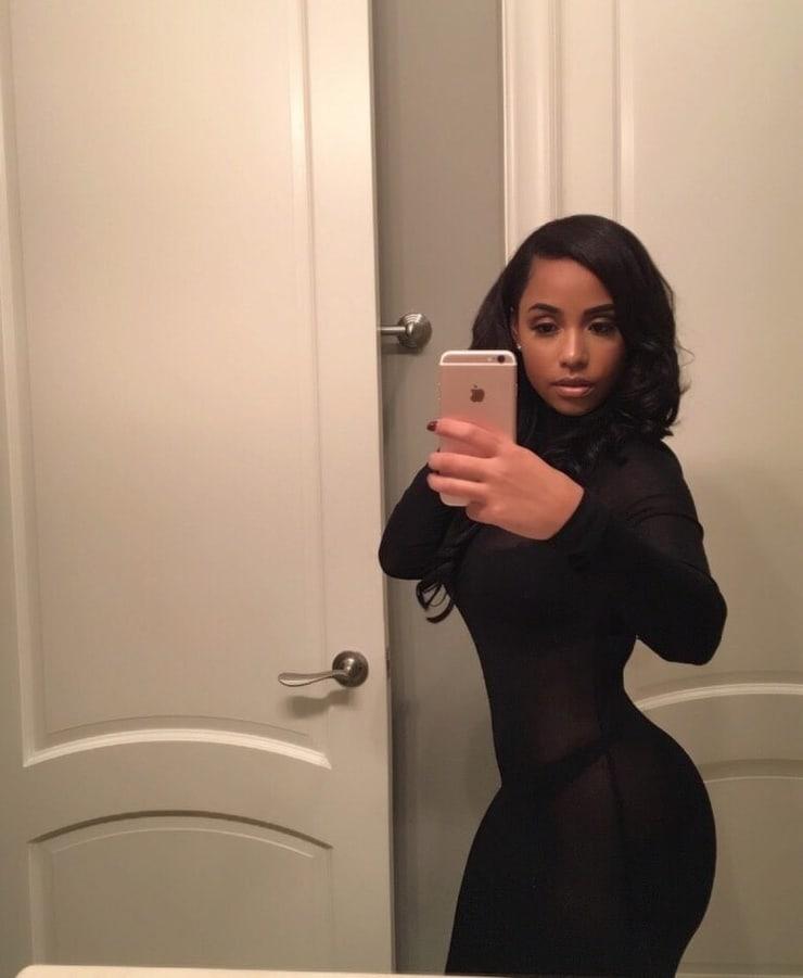 Alisha Berry