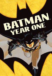 Batman: Year One (DVD, 2011)