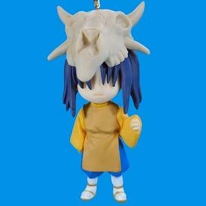 Deformed Mini Nurarihyon no Mago: Mezumaru