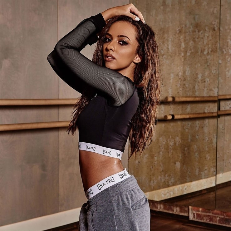 Picture of Jade Thirlwall