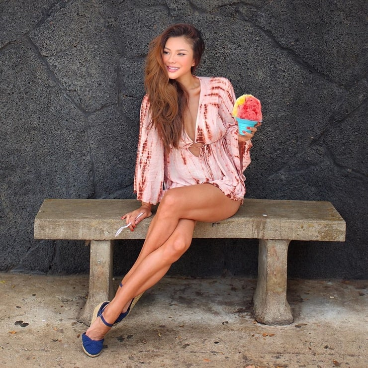 Michelle Lou Lan