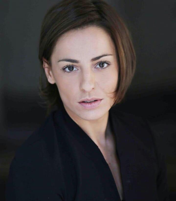 Arianna Mattioli