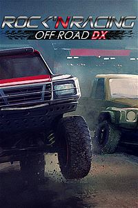 Rock 'N Racing Off Road DX - XBOX One