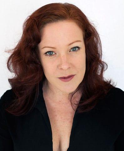 Justine Jones