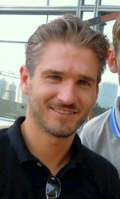 Christian Guttman