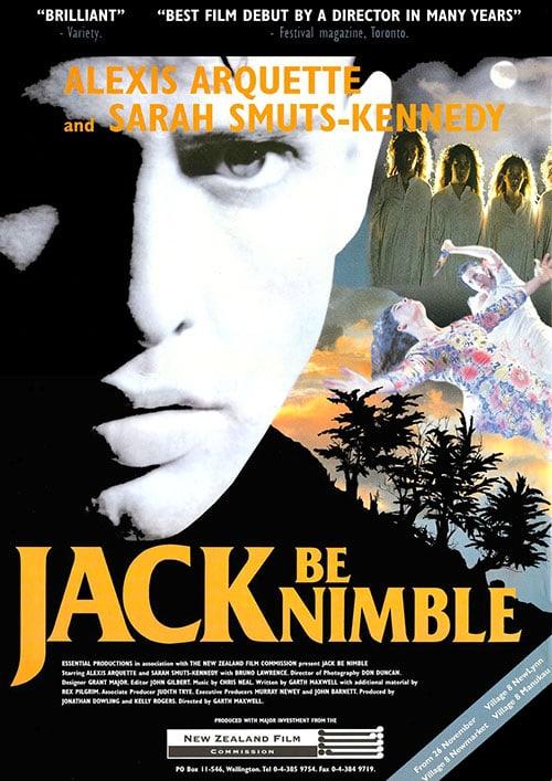 Jack Be Nimble                                  (1993)