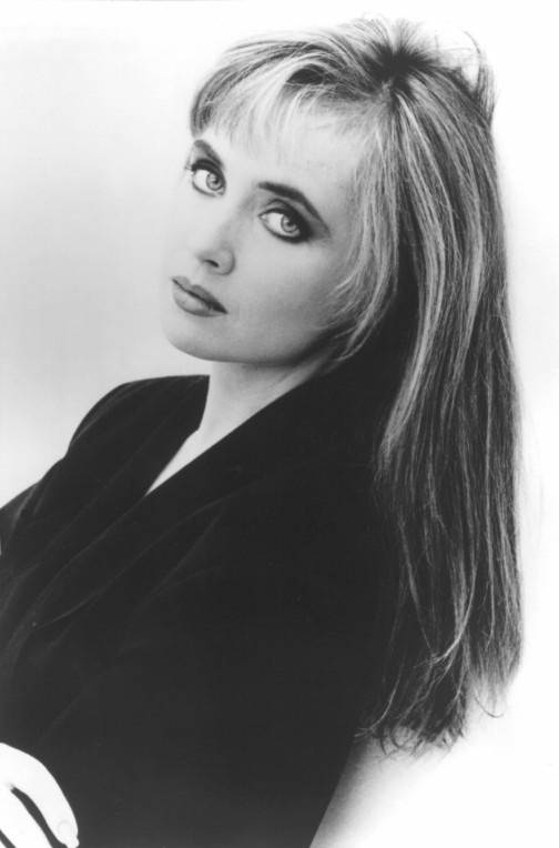 lysette anthony depeche mode