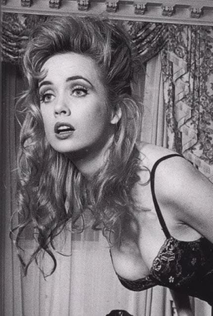 lysette anthony 1980s