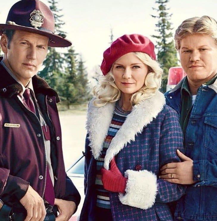 Fargo                                  (2014- )