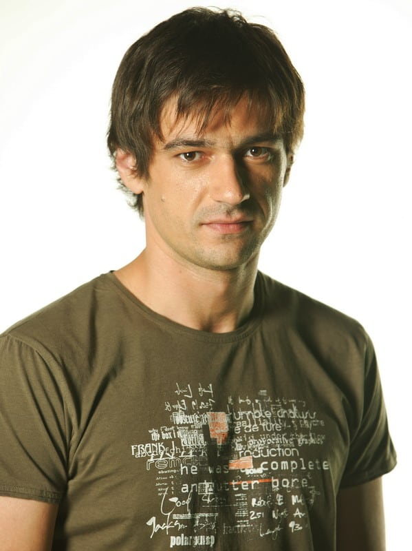 Bogdan Albulescu