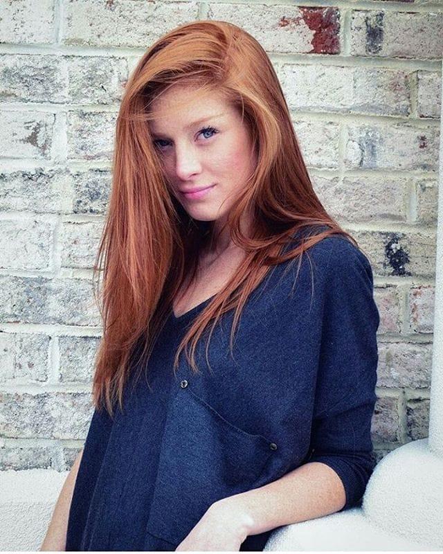 Kristina Marie