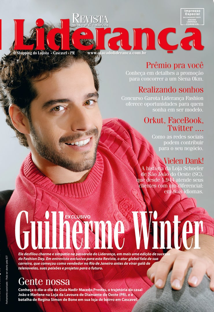 Guilherme Winter
