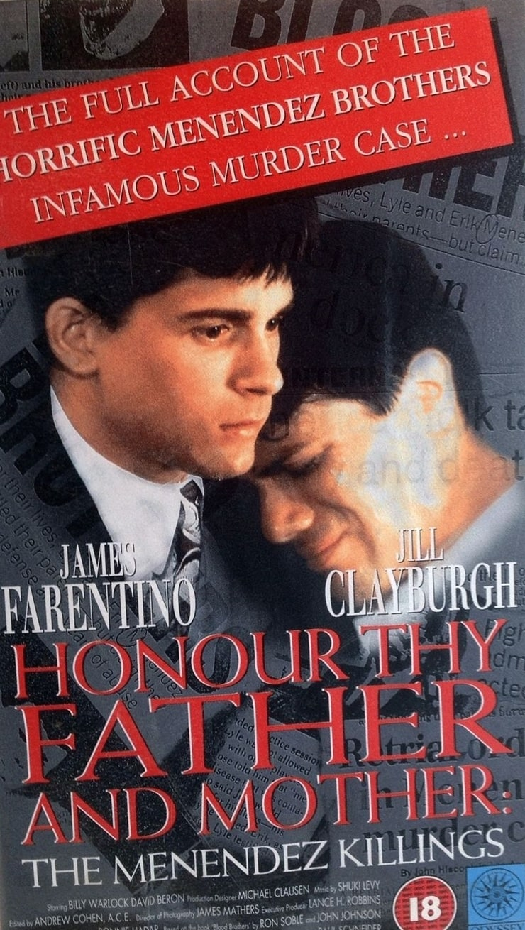 Honor Thy Father and Mother: The True Story of the Menendez Murders