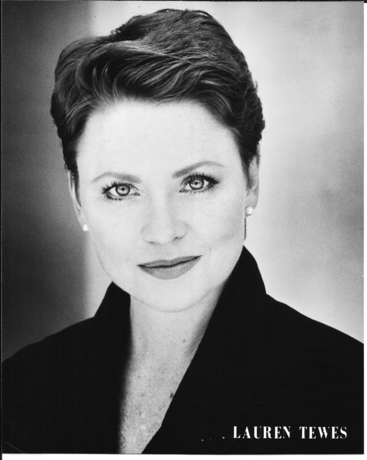 lauren tewes movies and tv shows