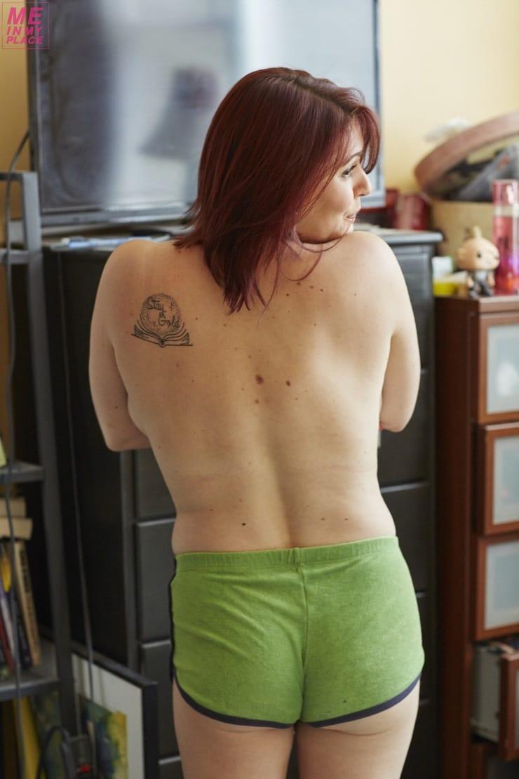Consider, Lindsay felton real nude someone