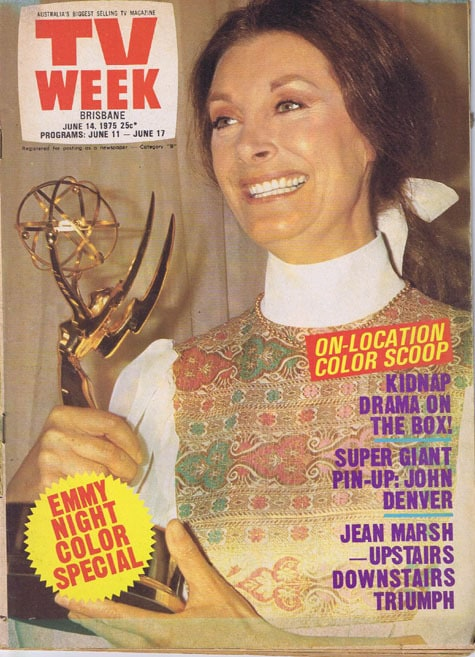 Picture Of Jean Marsh
