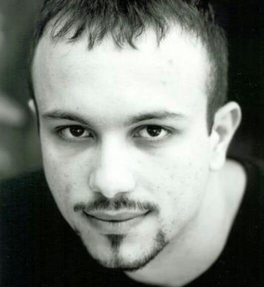Dimitri Sassone