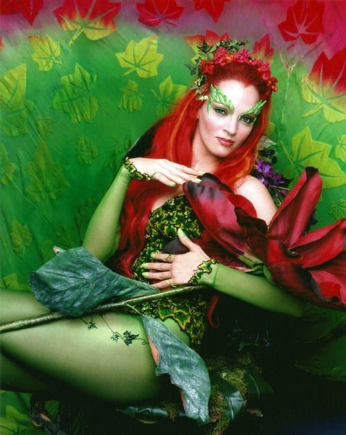 Poison Ivy (Uma Thurman)