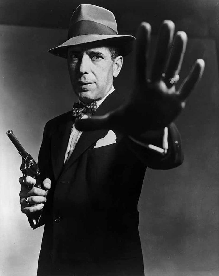 Humphrey Bogart