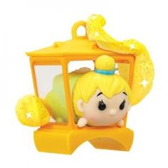 Disney Tsum Tsum Mystery Packs Series 3: Tinkerbell