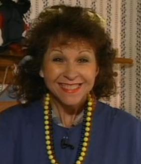 Cindy Jennifer Grant