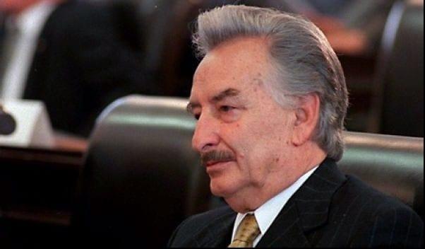 Jorge Gutierrez Morales - Empresario