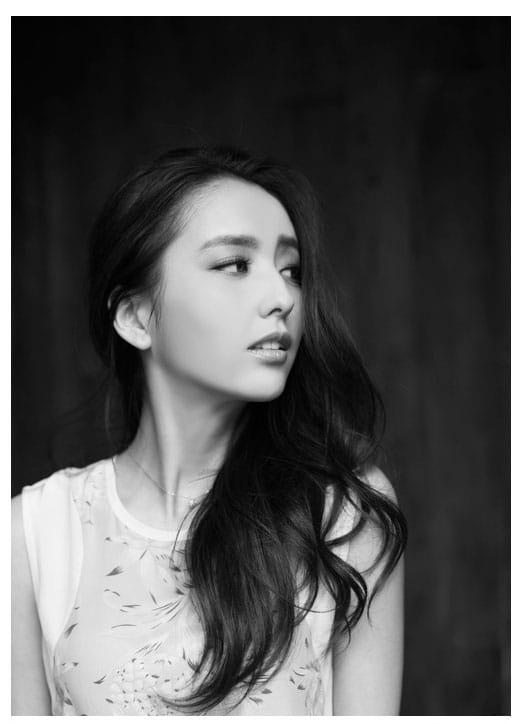 Liya Tong