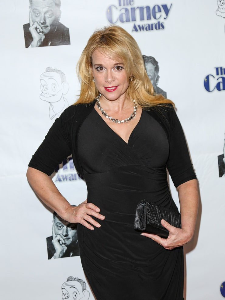 Picture of Chase Masterson