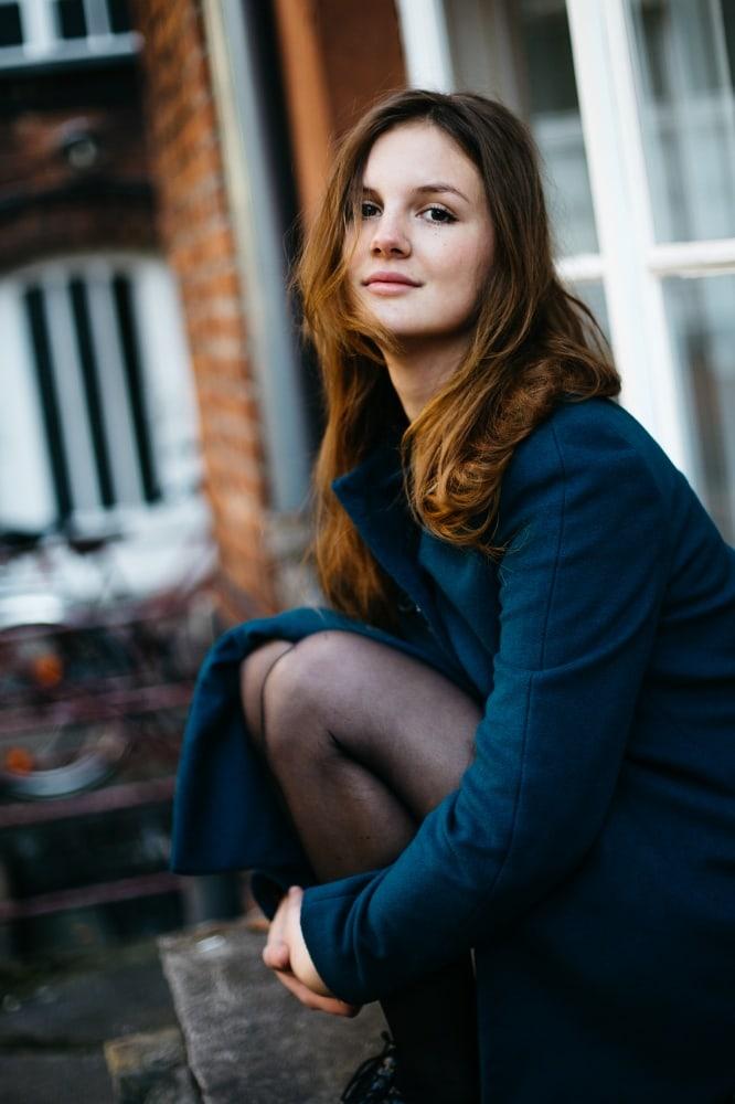Picture of Alina Stiegler