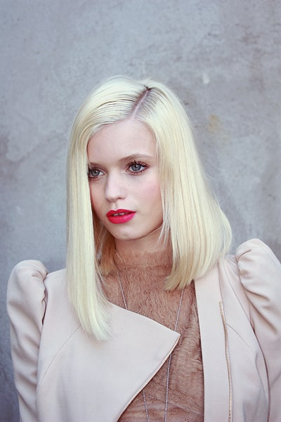 Abbey Lee Kershaw