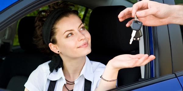 Contact Melbourne Professional Driving Instructor