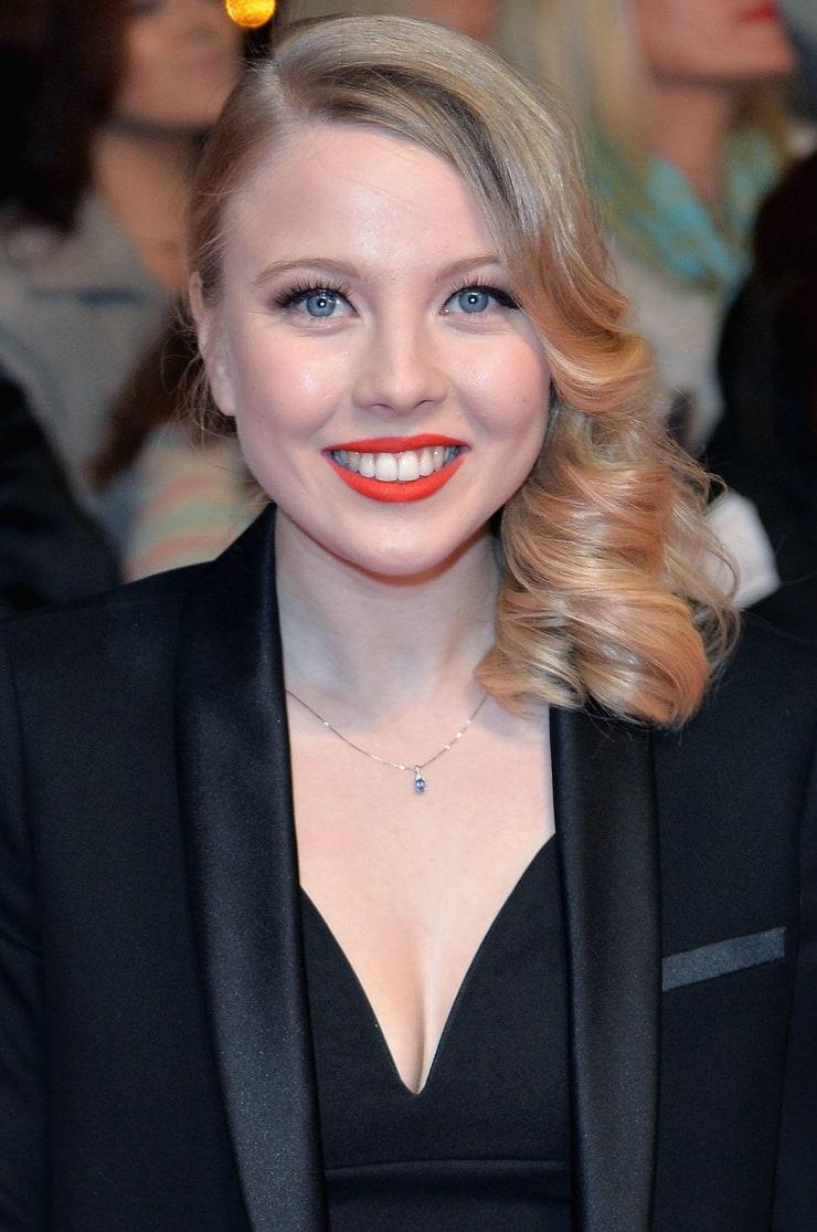 Charlotte Beaumont