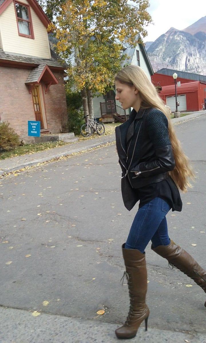 Candice De Visser
