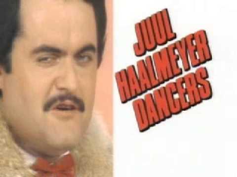 Juul Haalmeyer