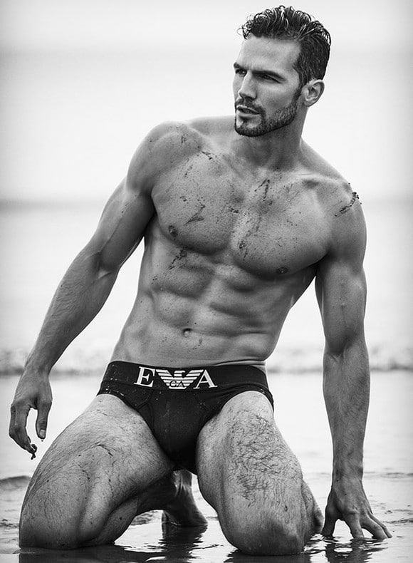 Adam Cowie