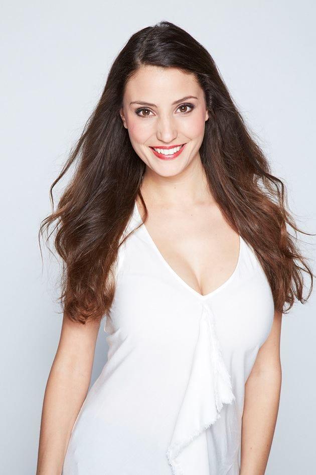 Nadine Menz picture