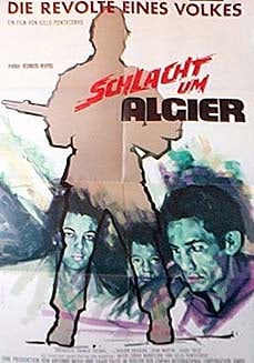 an analysis of the battle of algers The battle of algiers is a 1966 film that documents the violent algerian uprising (1954-1962) against french colonial rule in the city of algiers the main algerian character of the film is ali la pointe, a wayward and pugnacious youth who is politically and religiously radicalized in prison, eventually becoming among the leaders of the.