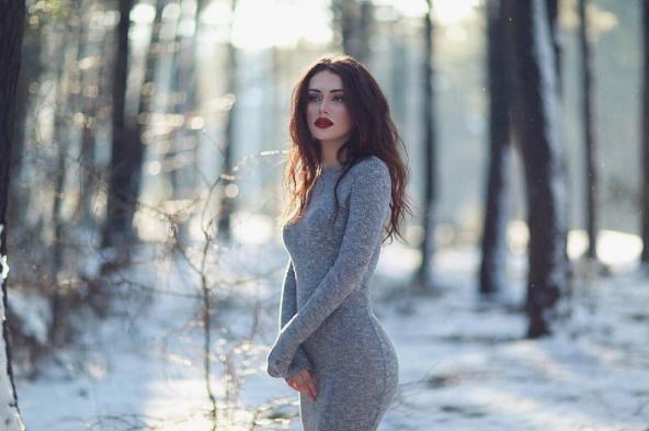 Zehra Şebnem Gürsu